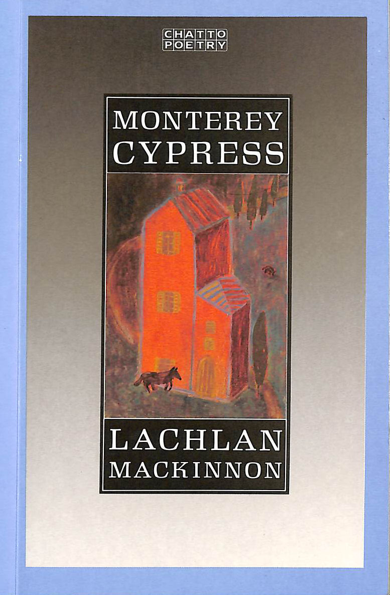 Image for Monterey Cypress