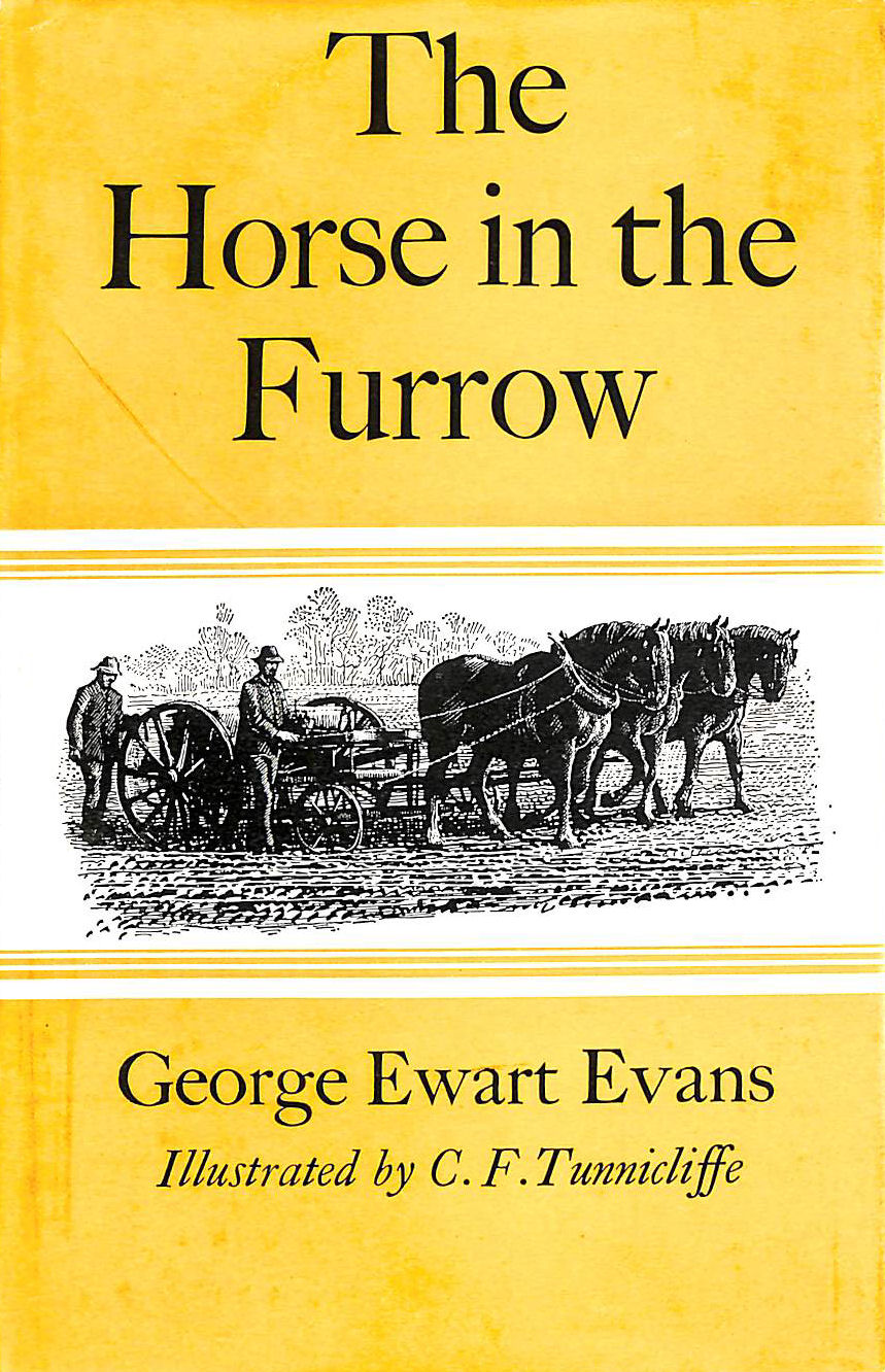 Image for The Horse In The Furrow