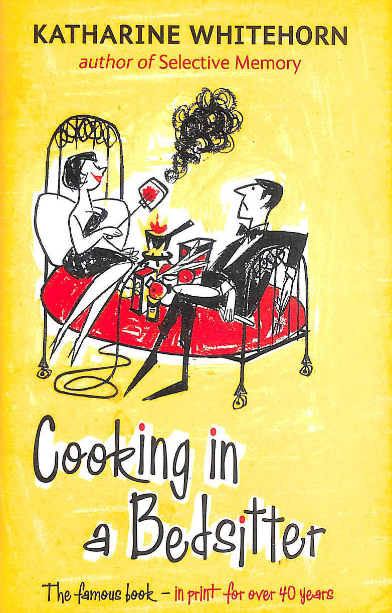 Image for Cooking In A Bedsitter