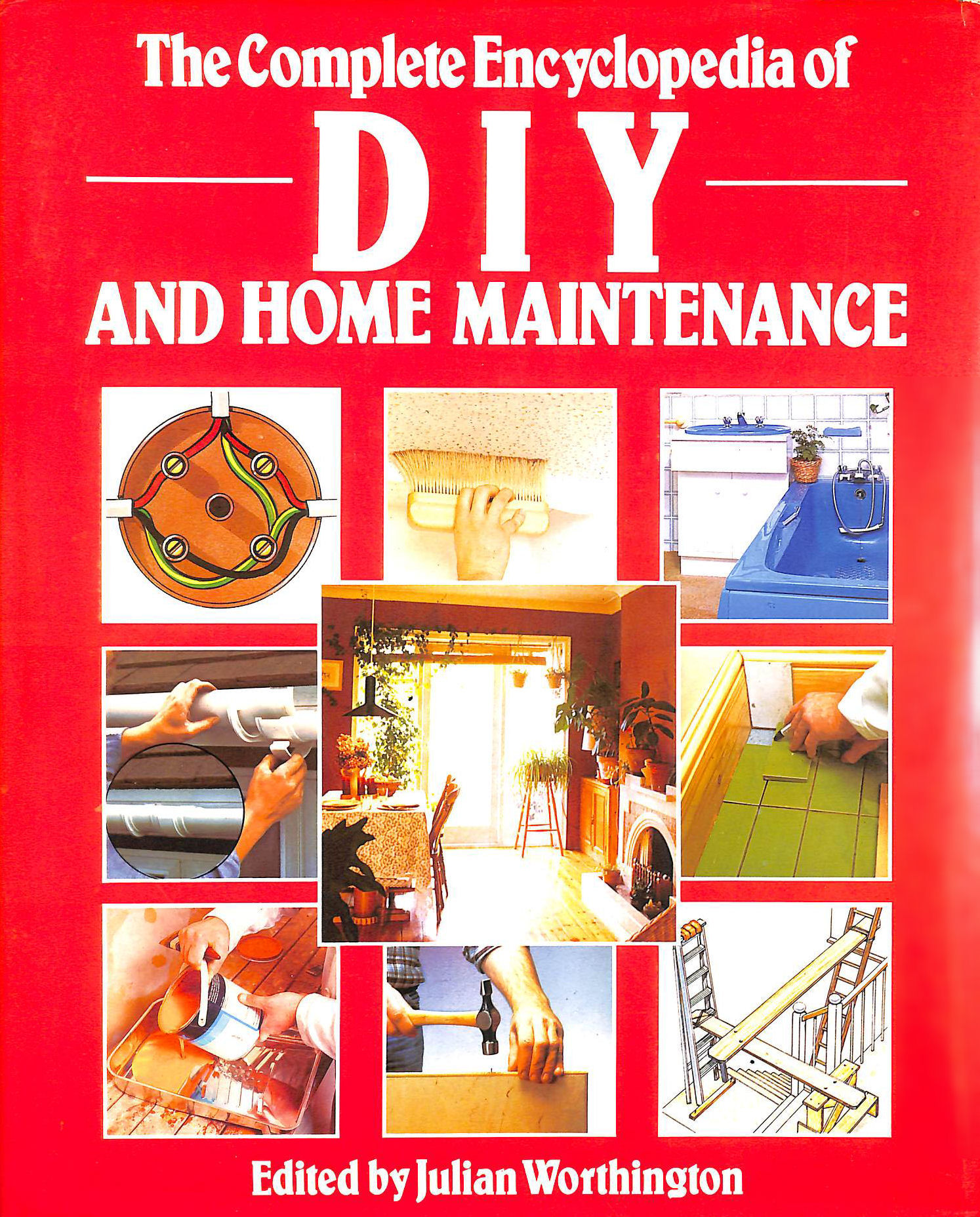 Image for Complete Encyclopaedia Of Do-It-Yourself And Home Maintenance