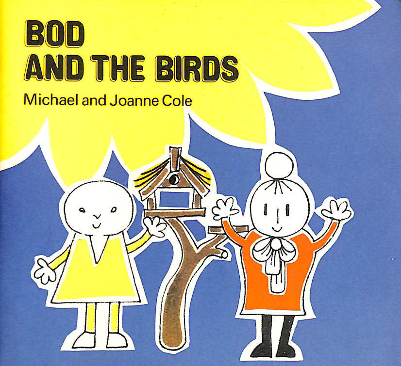 Image for Bod And The Birds