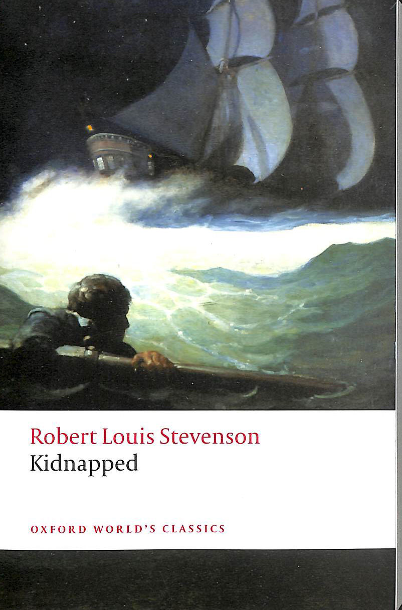 Image for Kidnapped (Oxford World'S Classics)
