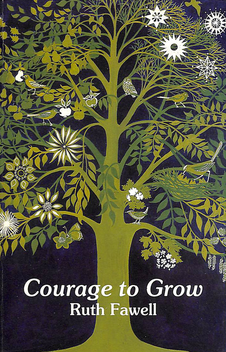 Image for Courage To Grow