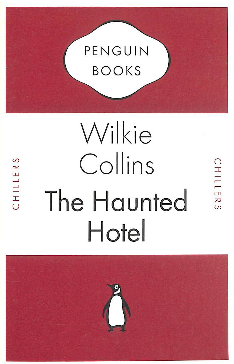 Image for The Haunted Hotel: A Mystery Of Modern Venice