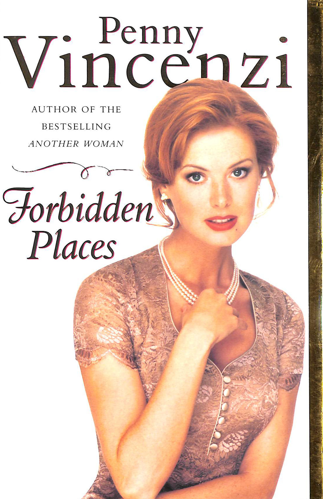 Image for Forbidden Places