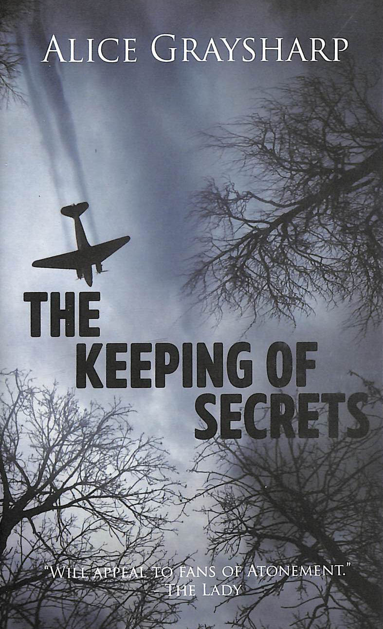 Image for The Keeping Of Secrets