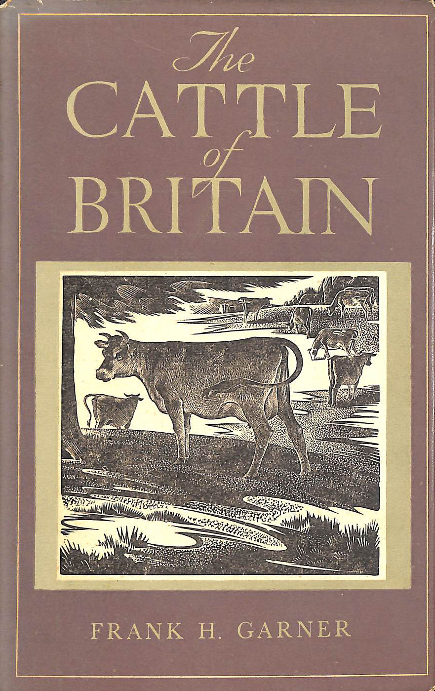 Image for The Cattle Of Britain