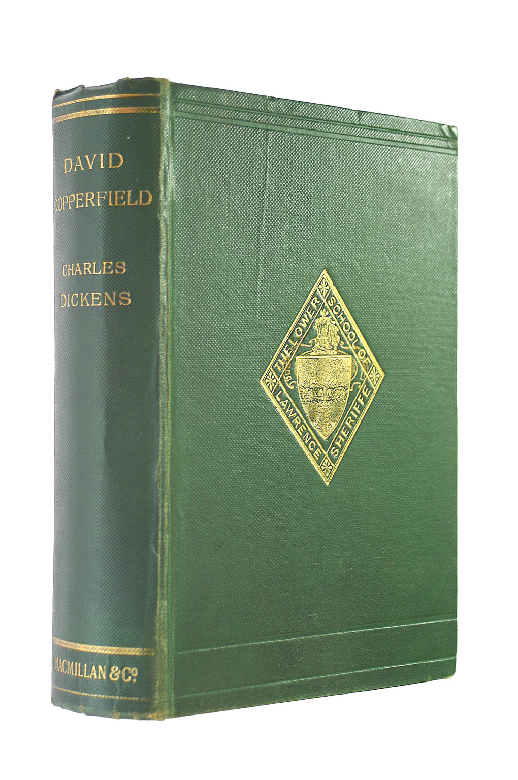 Image for The Personal History And Experience Of David Copperfield: The Younger.