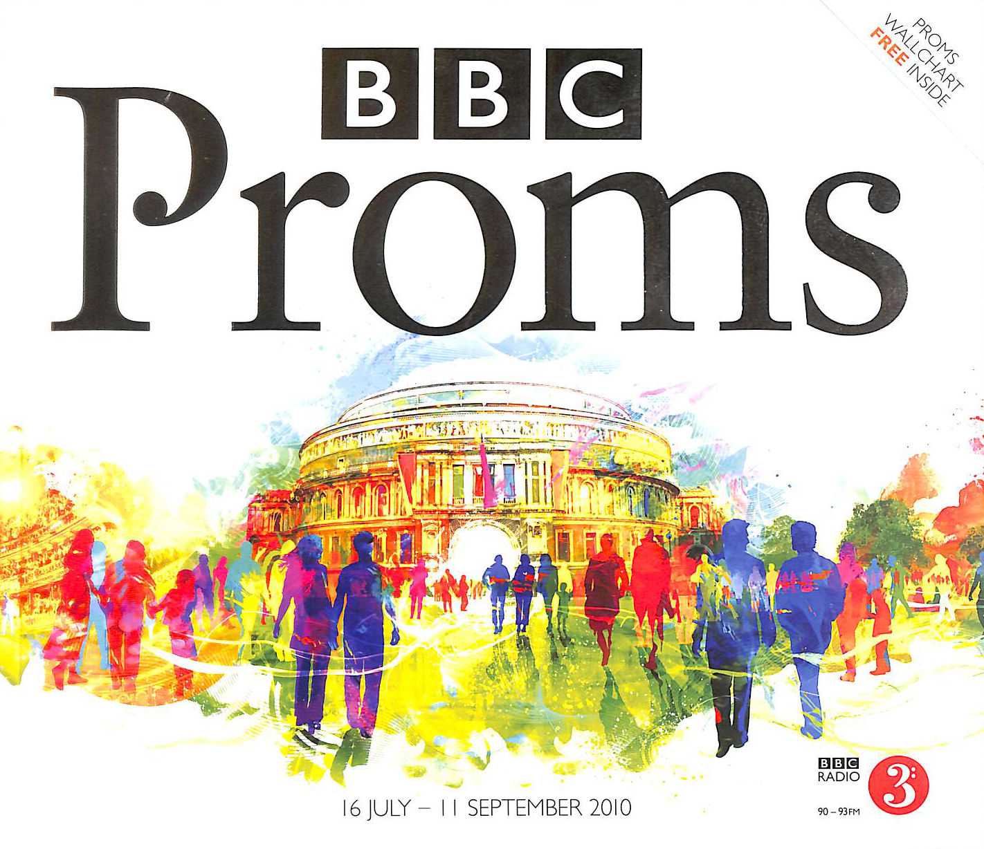 Image for Proms Guide 2010 (Bbc Proms Guides)