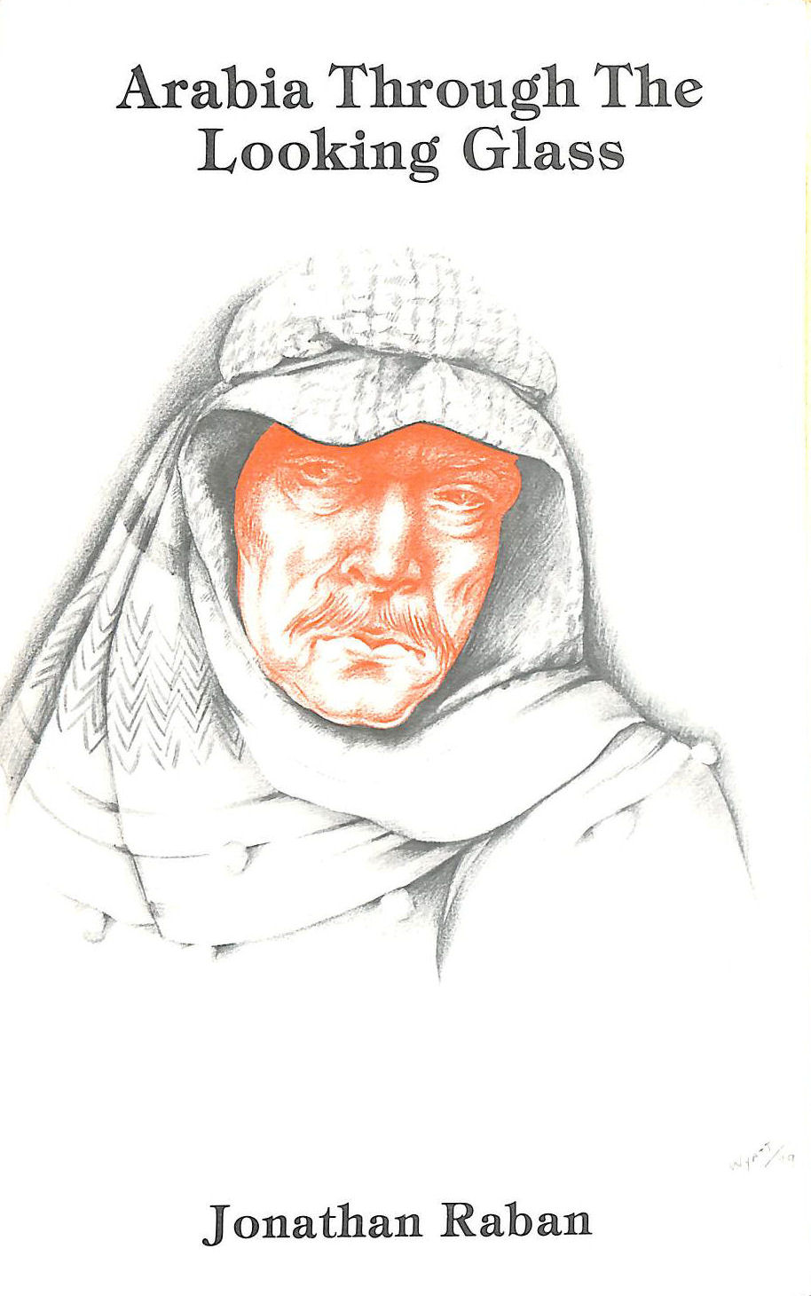 Image for Arabia Through The Looking Glass