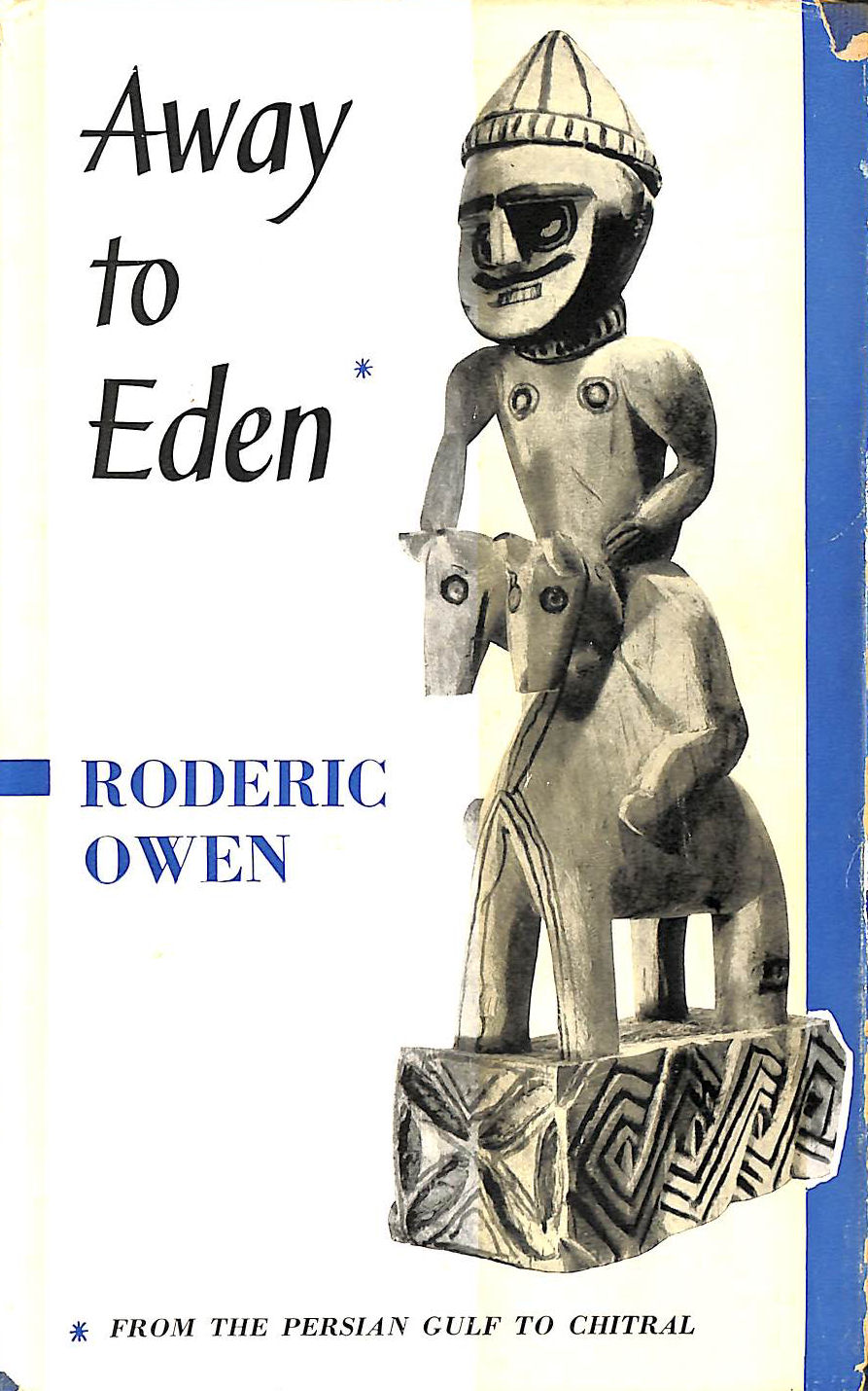 Image for Away To Eden