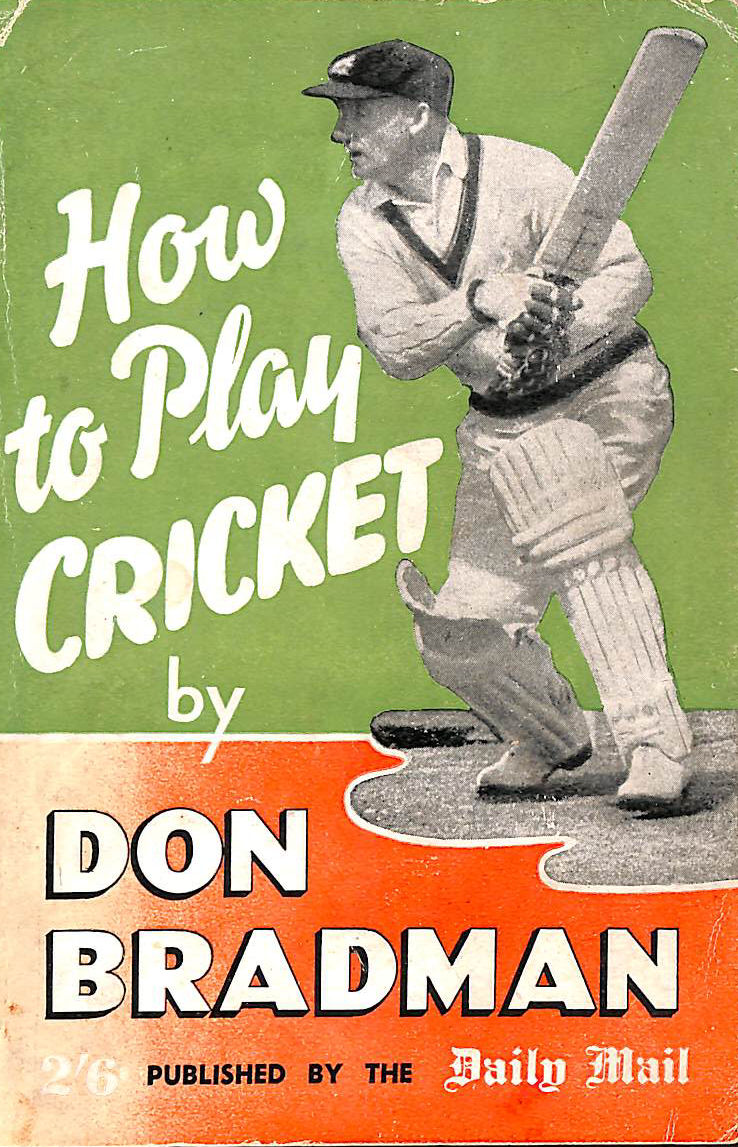 Image for How To Play Cricket (Daily Mail Educational Series.)