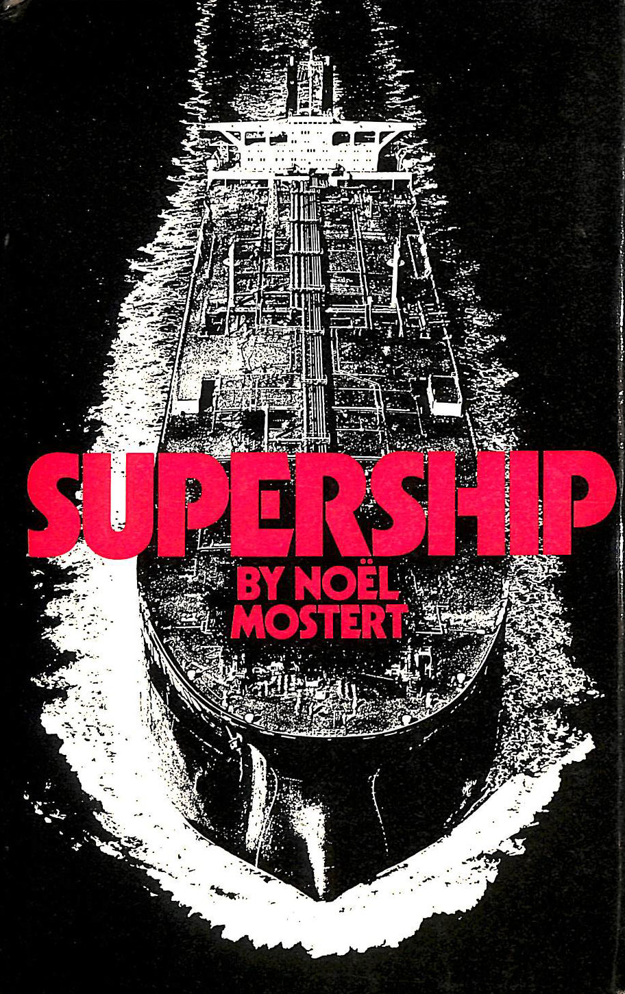 Image for Supership