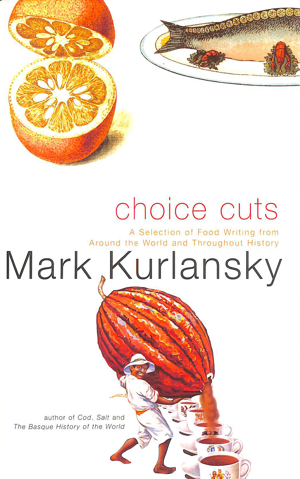 Image for Choice Cuts