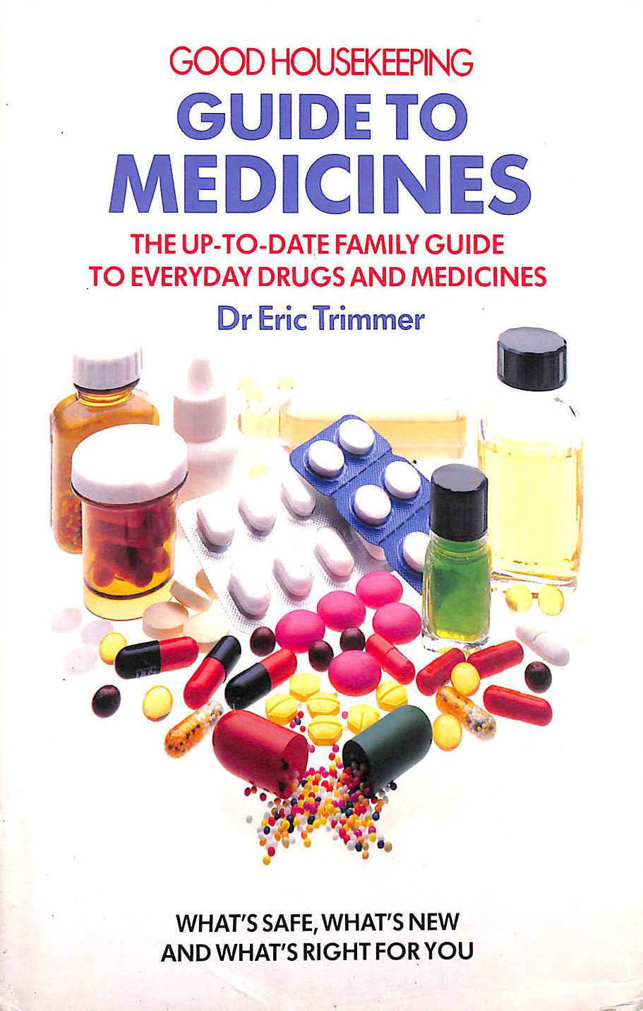 Image for Good Housekeeping Guide to Medicines