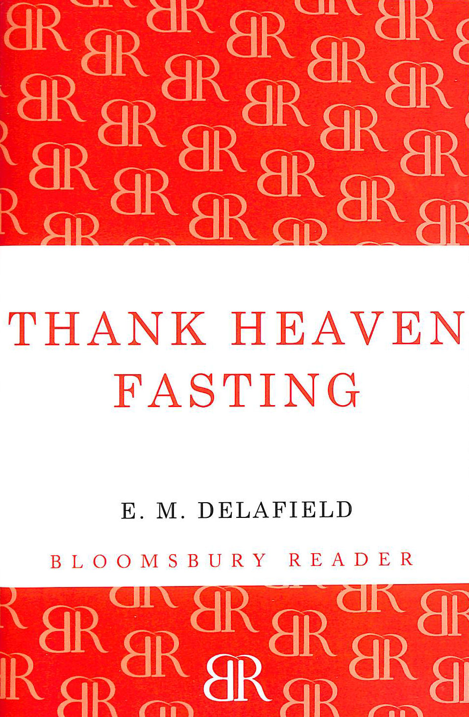 Image for Thank Heaven Fasting