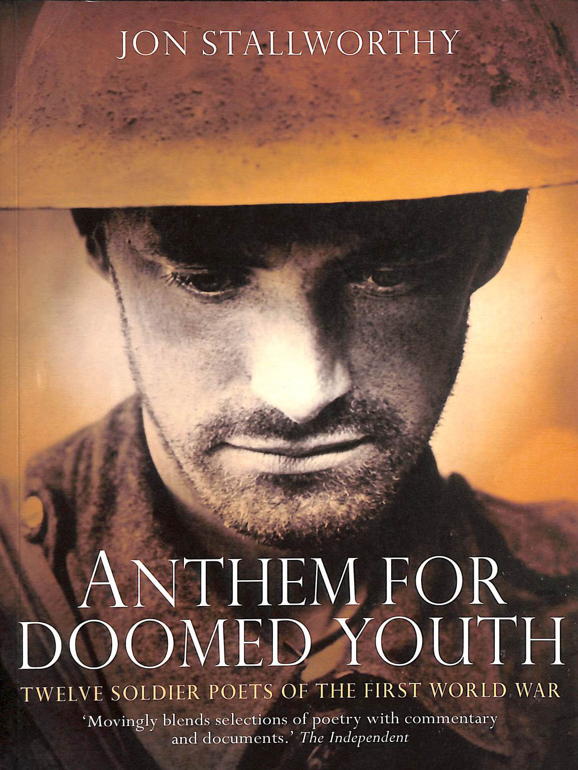 Image for Anthem for Doomed Youth