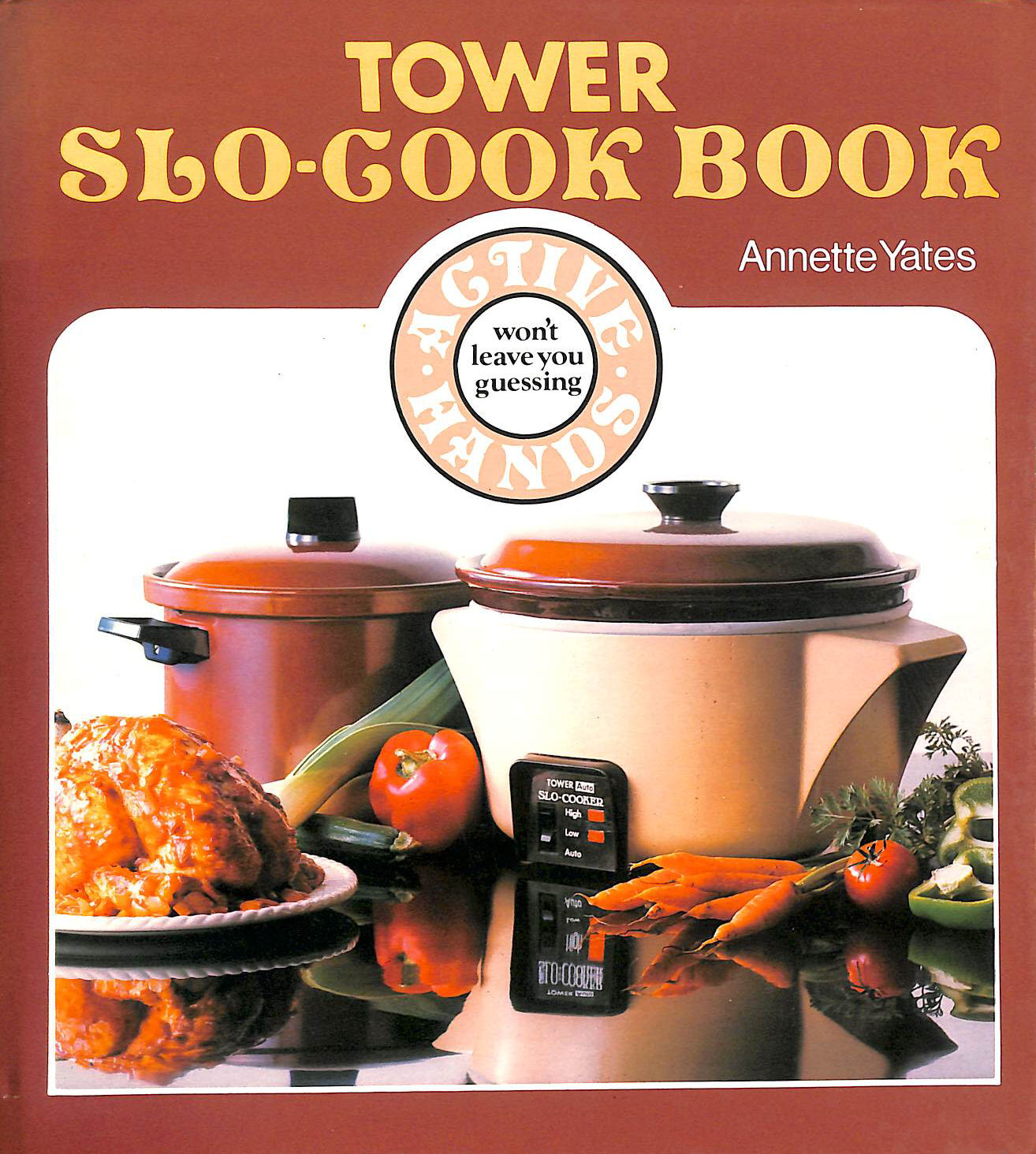 Image for Tower's Slo-Cook Book