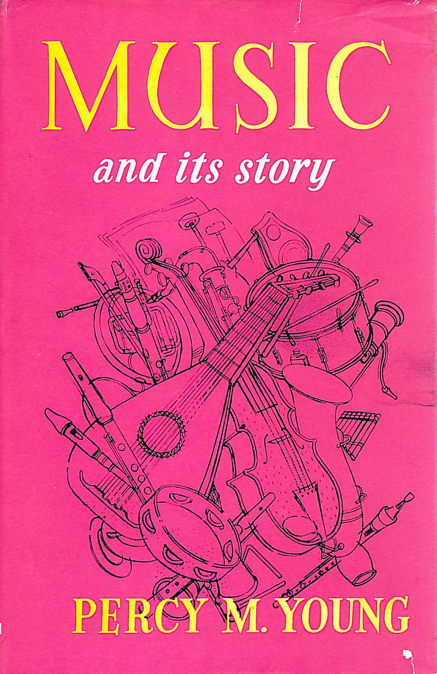Image for Music and its story