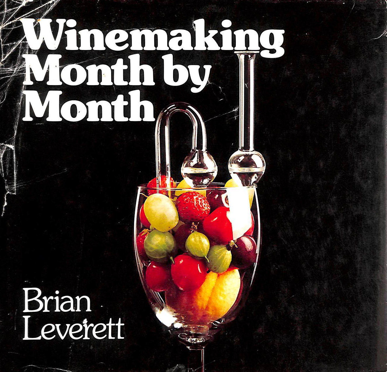 Image for Winemaking Month by Month