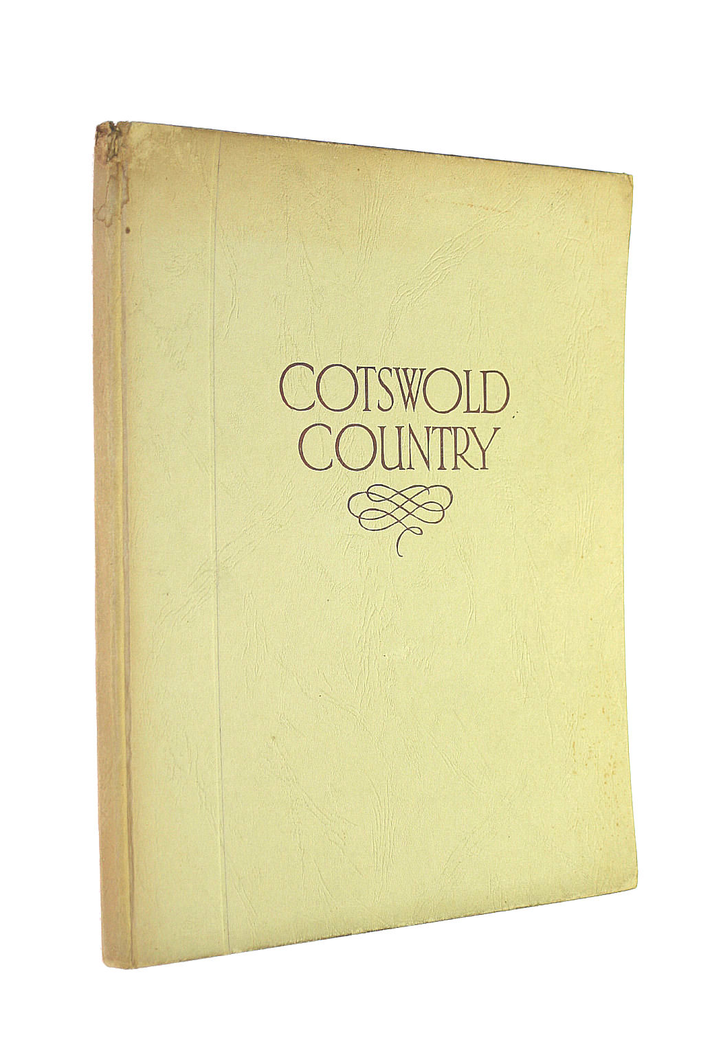 Image for COTSWOLD COUNTRY; A BOOK OF PHOTOGRAPHS