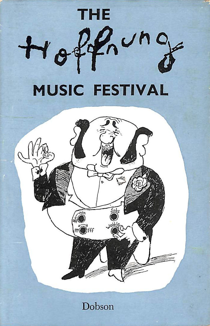 Image for The Hoffnung Music Festival