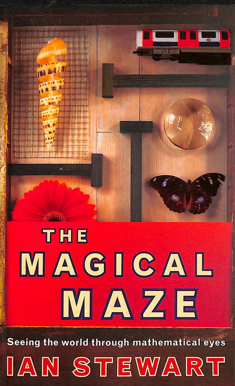 Image for Science Masters: The Magical Maze: Seeing the World Through Mathematical Eyes