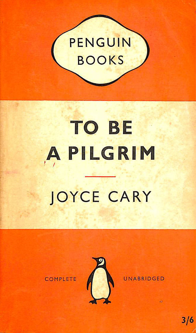 Image for To be a Pilgrim
