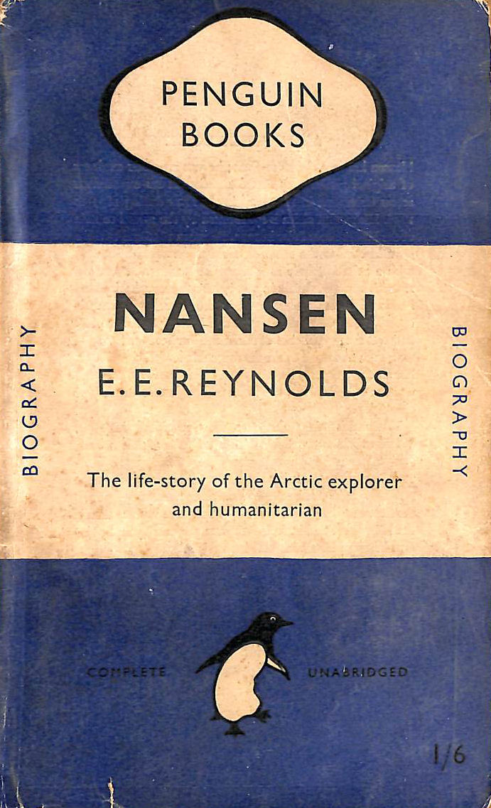 Image for Nansen