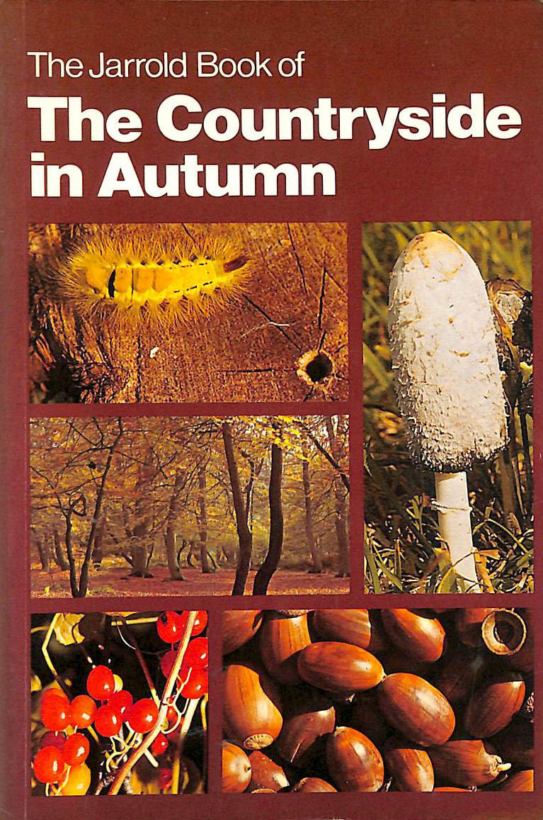 Image for Countryside in Autumn (Glaven)