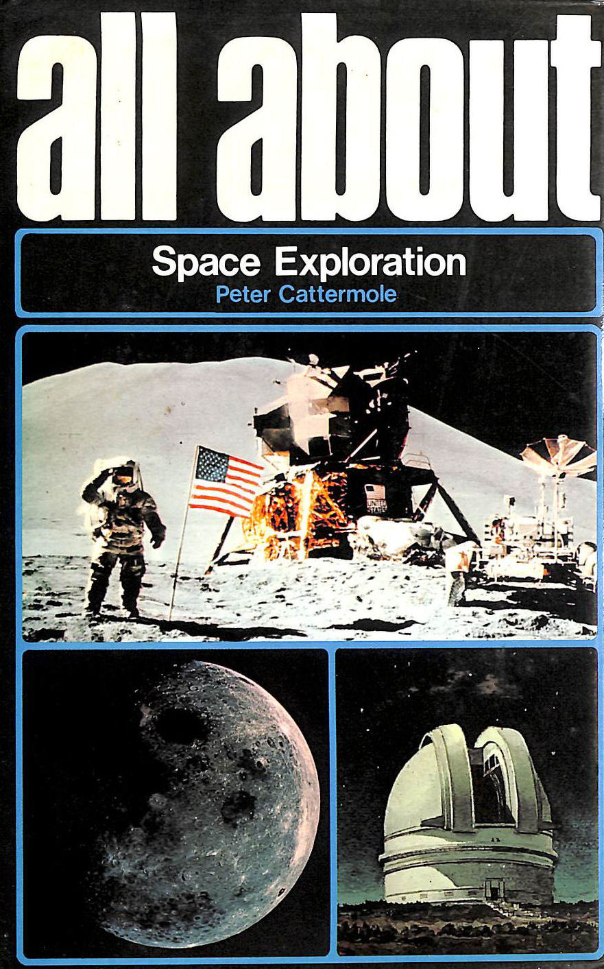 Image for All About Space Exploration