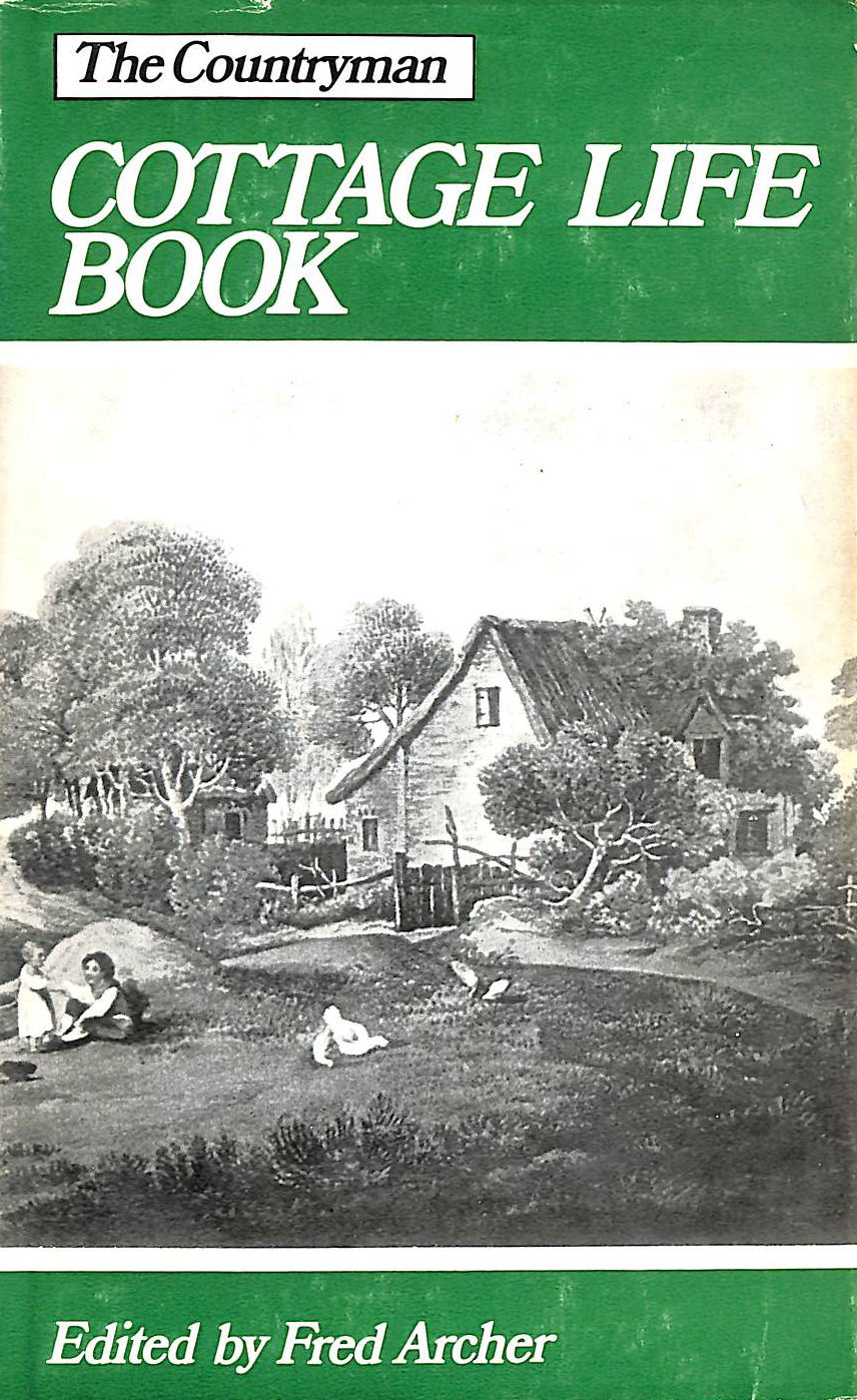 Image for The Countryman Cottage Life Book