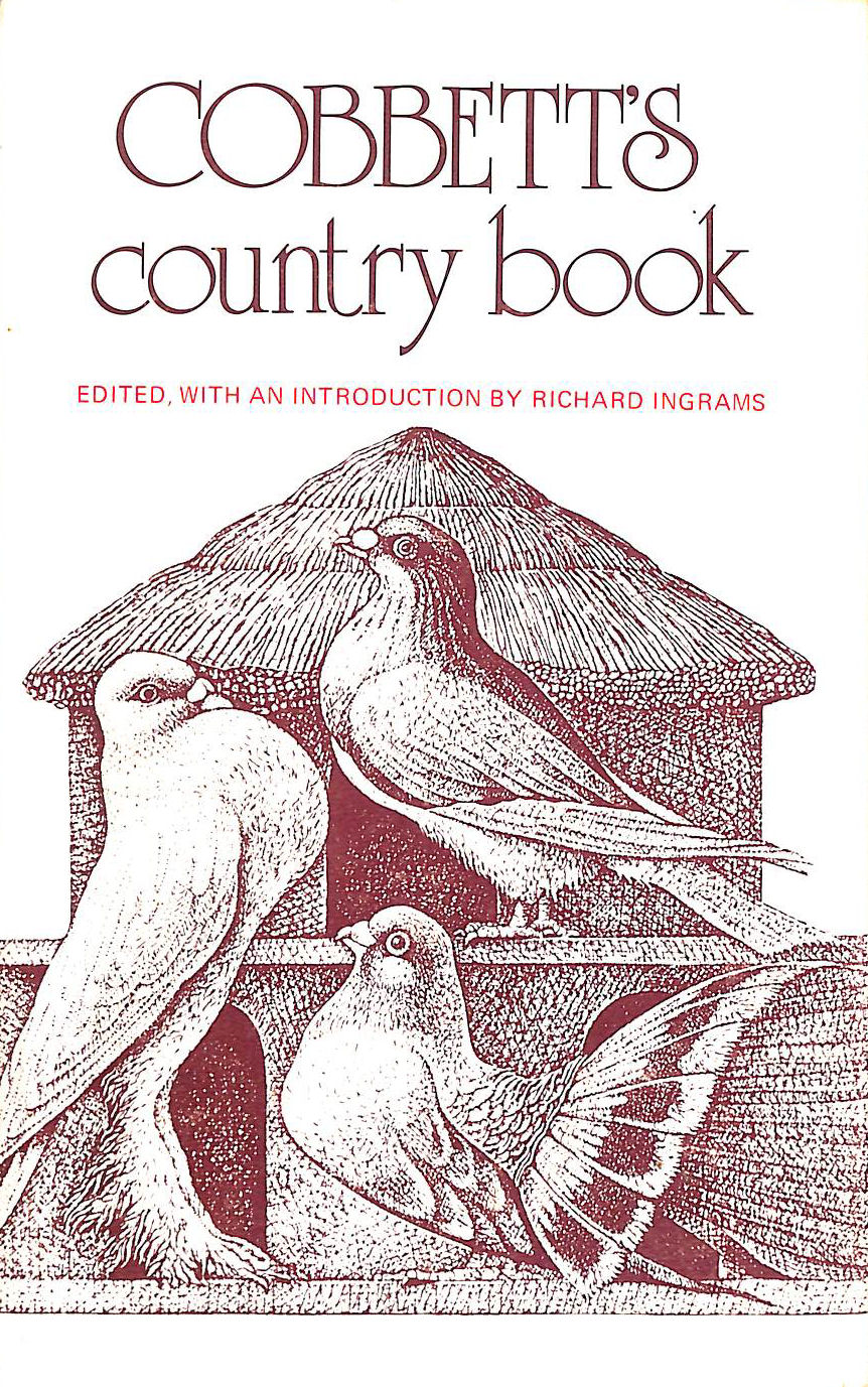Image for Cobbett's Country Book