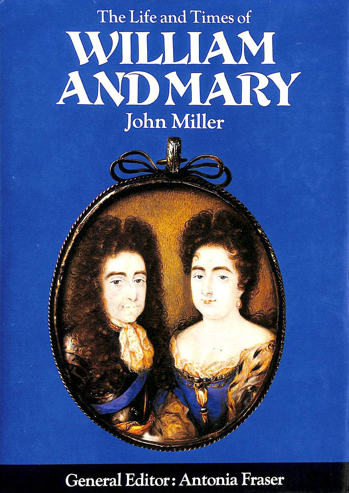Image for The Life and Times of William and Mary