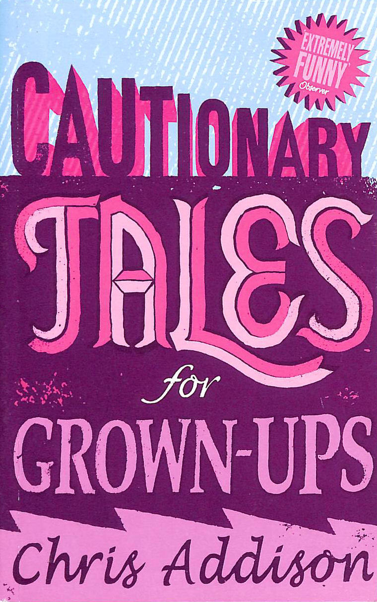 Image for Cautionary Tales