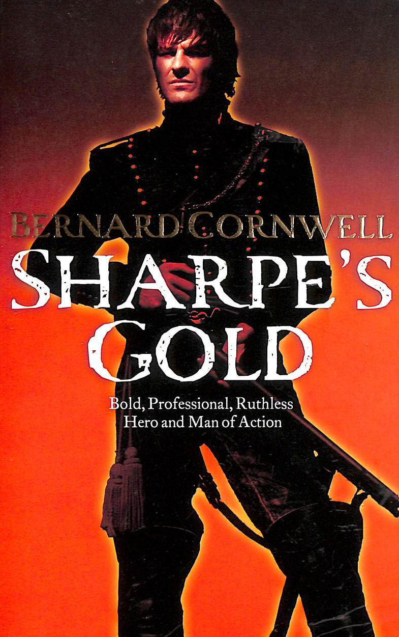 Image for Sharpe?s Gold