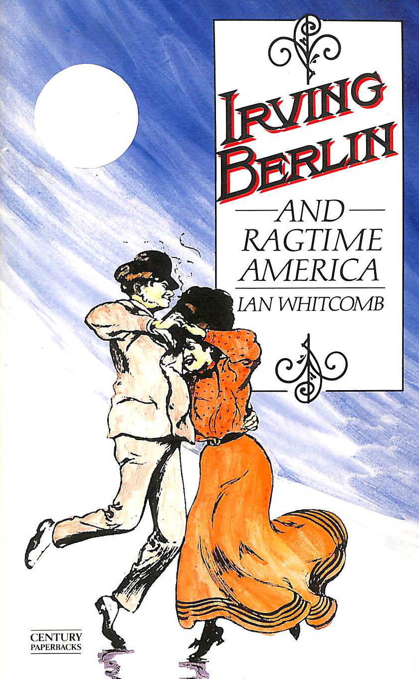 Image for Irving Berlin and Ragtime America
