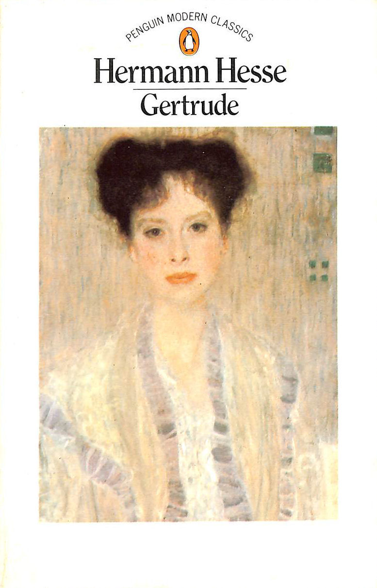 Image for Gertrude