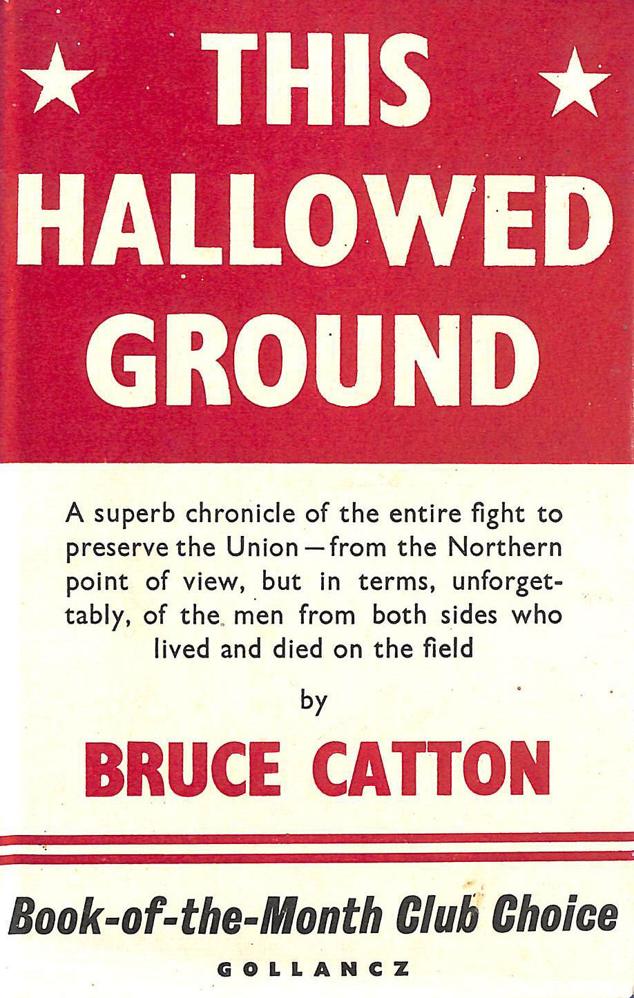 Image for This Hallowed Ground by Bruce Catton