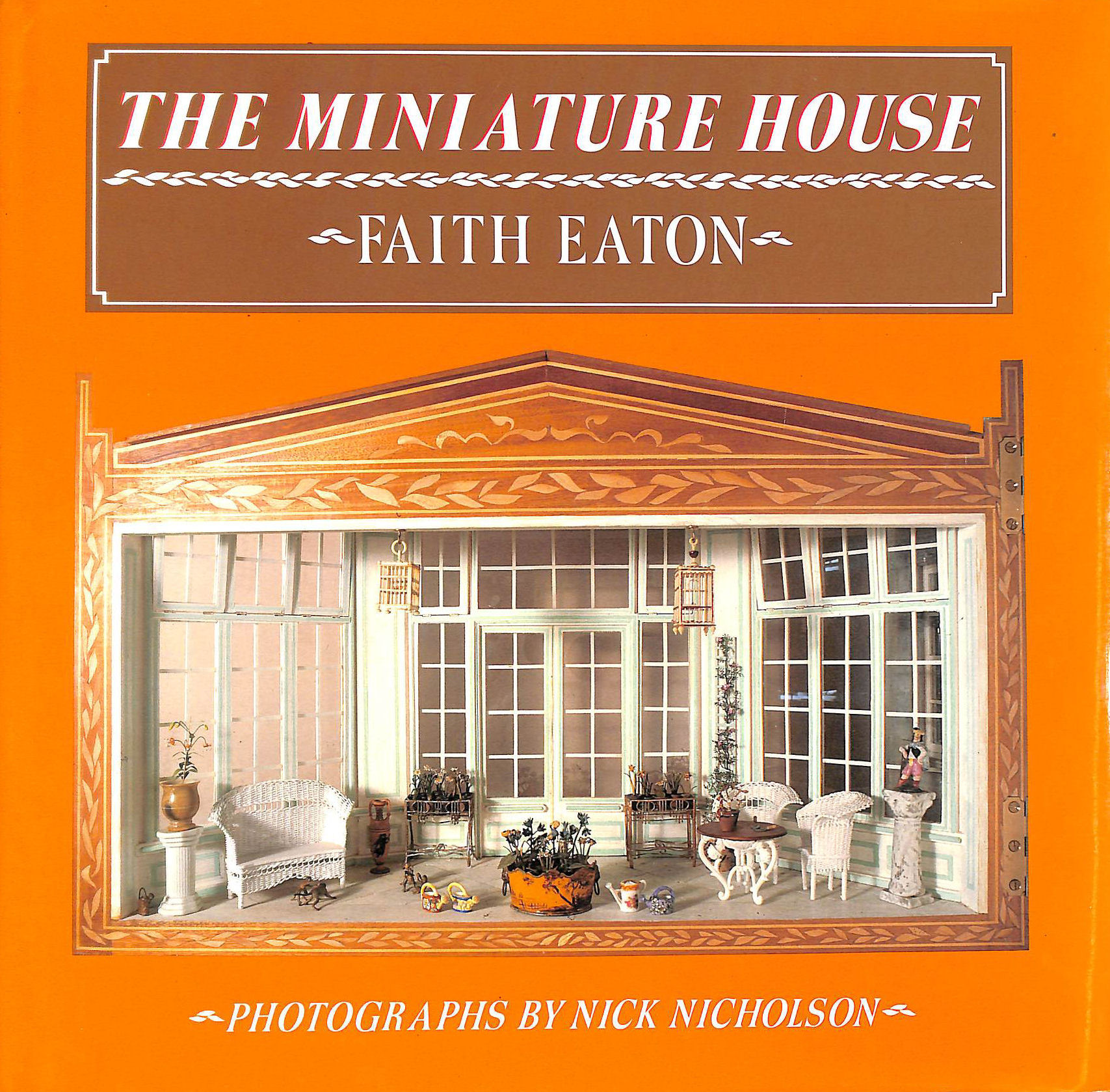 Image for Miniature House