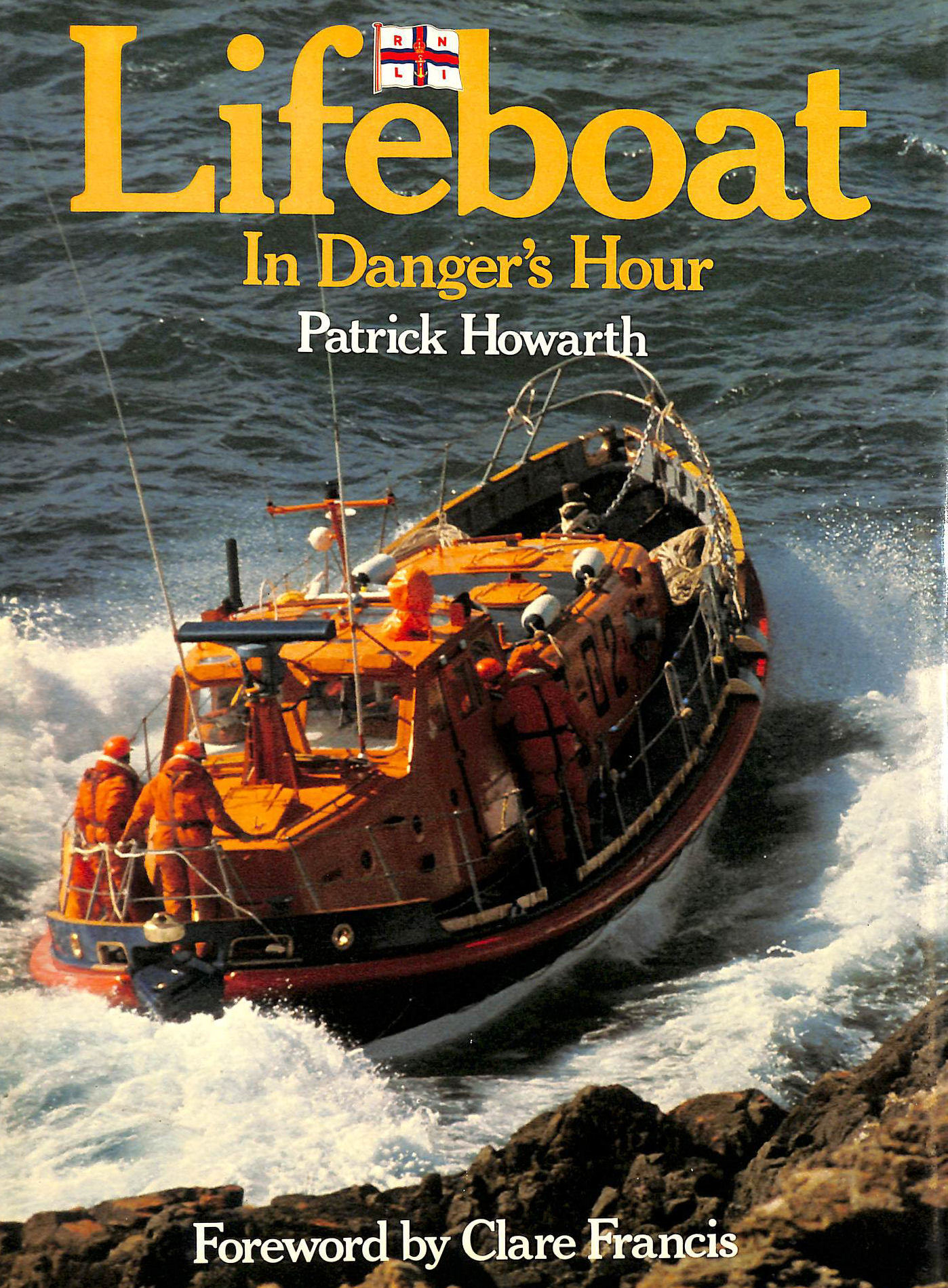 Image for Lifeboat: In Danger's Hour