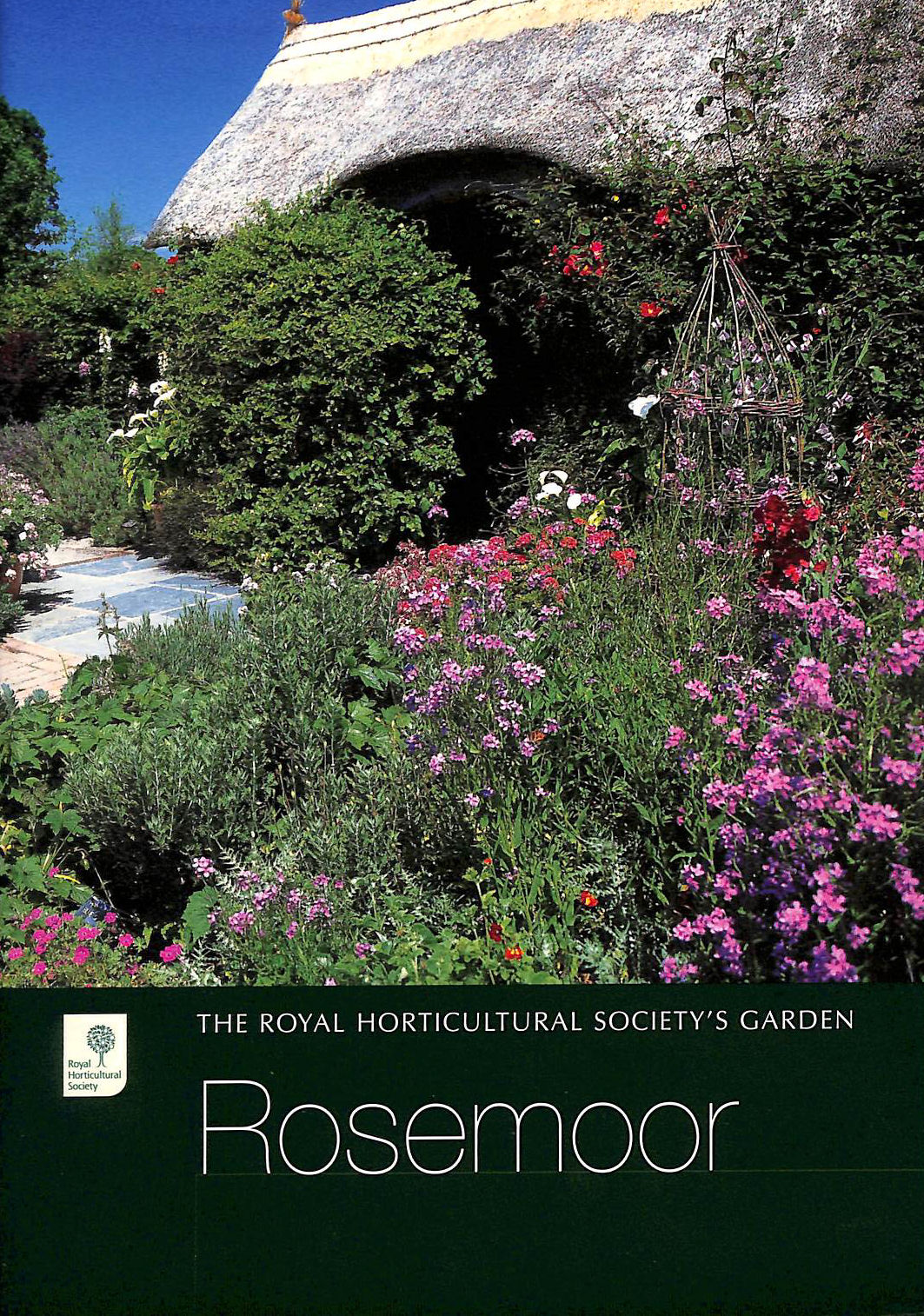 Image for Rosemoor, The Royal Horticultural Society's Garden