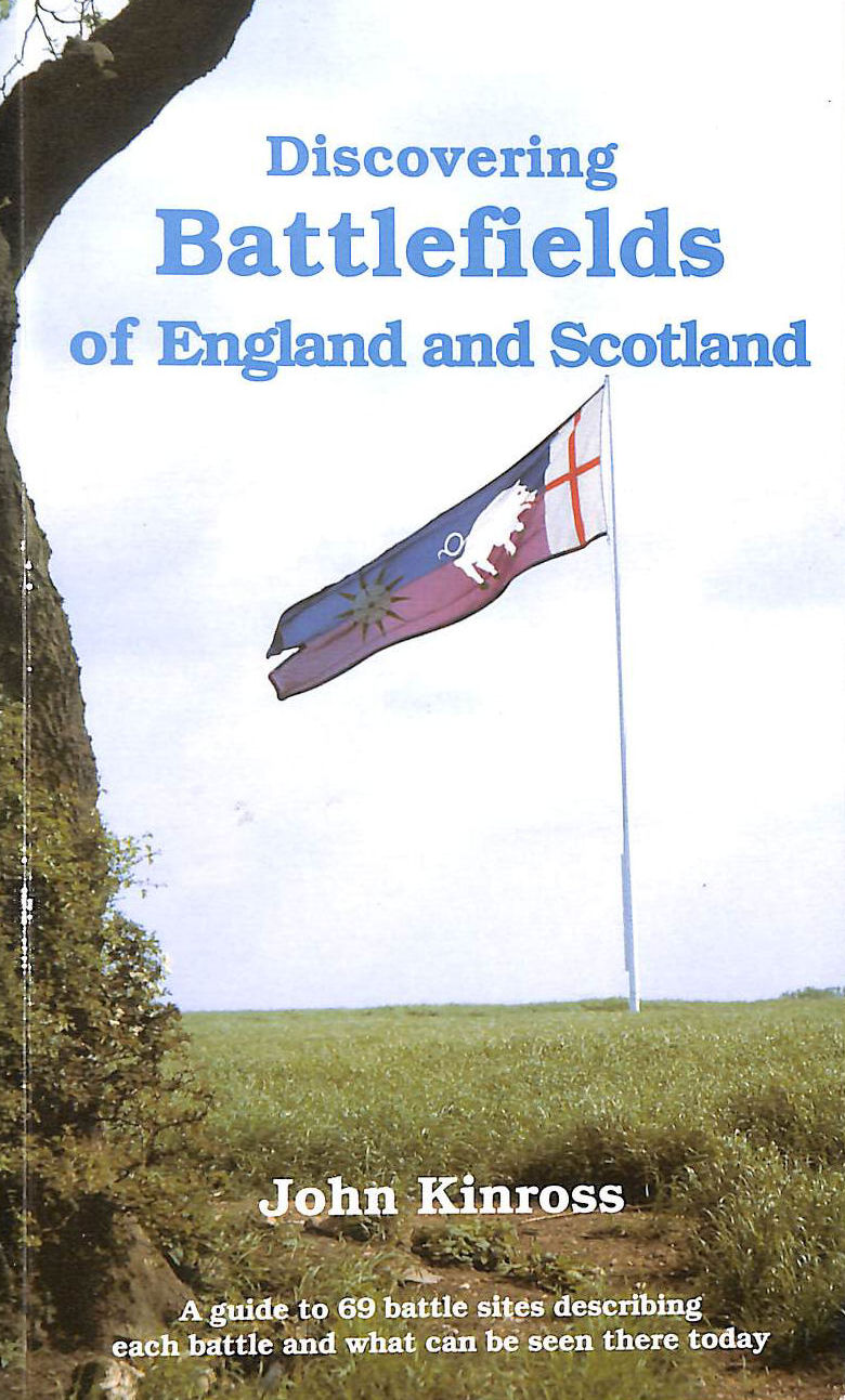 Image for Battlefields of England and Scotland (Discovering) (Discovering S.)