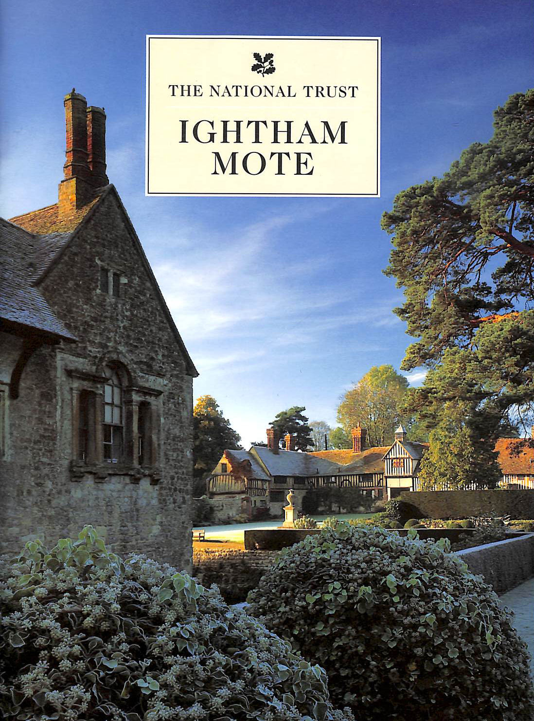 Image for Ightham Mote (National Trust)