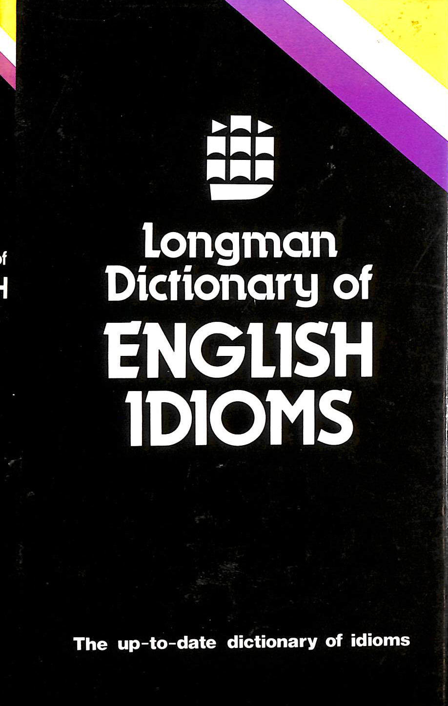 Image for Longman Dictionary of English Idioms (4500+ Idioms) (ELT)