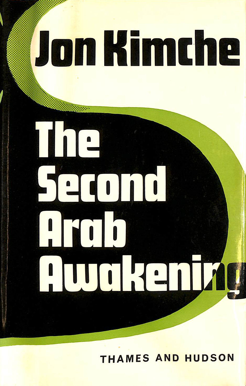 Image for The Second Arab Awakening