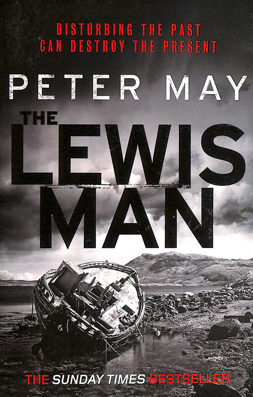 Image for The Lewis Man: An Ingenious Crime Thriller About Memory and Murder (Lewis Trilogy 2) (The Lewis Trilogy)