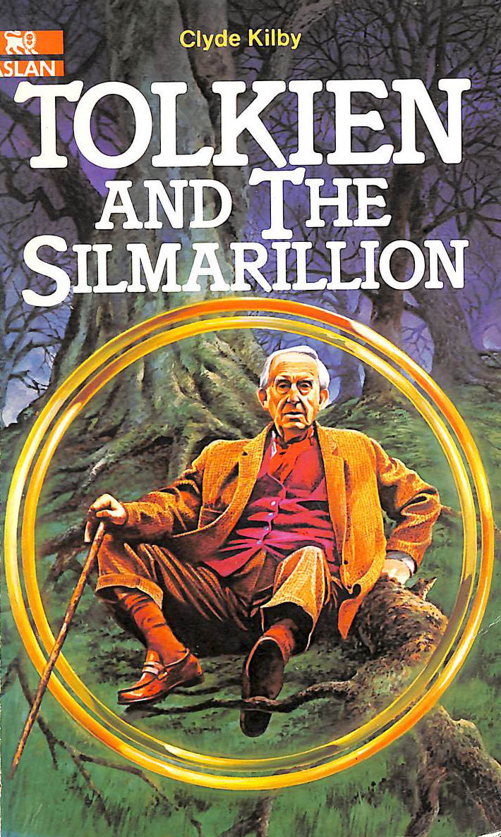 """Image for Tolkien and the """"Silmarillion"""" (An Aslan book)"""