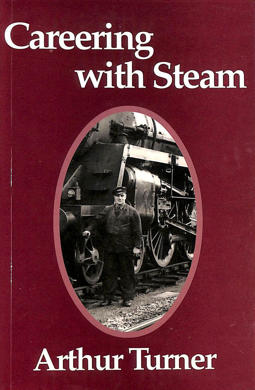 Image for Careering with Steam
