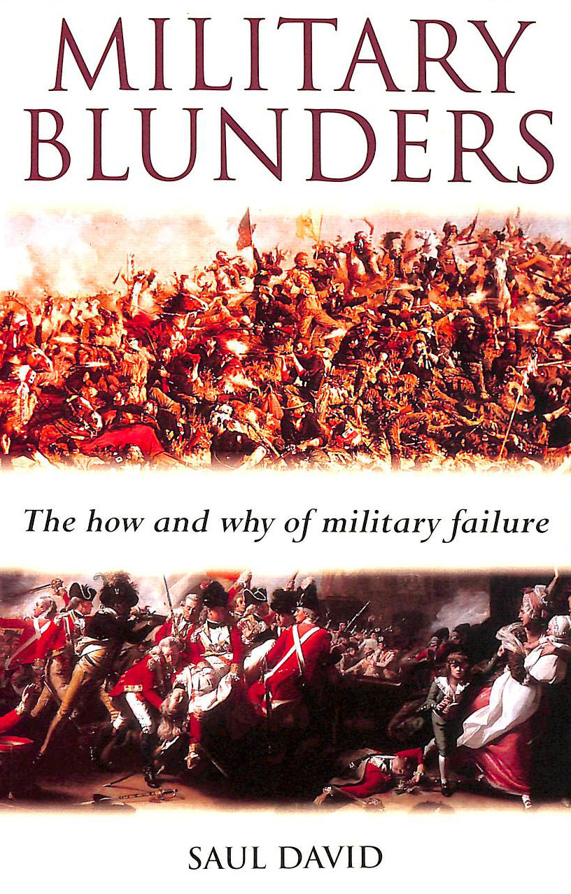 Image for Military Blunders: The How and Why of Military Failure